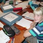 Koordinierter Unterricht - Foto: A. Reiss
