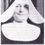 Sr. Clementia Hebenstreit 3. Schulleiterin 1923 - 1939