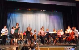 Sommerkonzert 2014 (Archivbild)