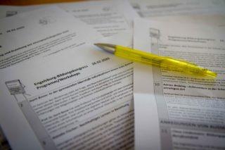 Die rund 140 Teilnehmerinnen und Teilnehmer des Bildungskongresses konnten in drei Zeitschienen zwischen 18 verschiedenen Workshops wählen. Foto: SMMP/Ulrich Bock