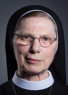 Sr. Margaretha Holtkamp: 09.04.1940 - 13.07.2020 (Foto: Beer/SMMP)